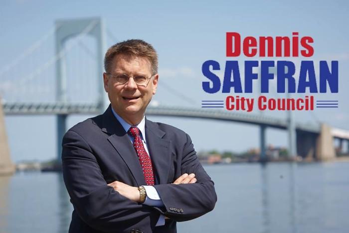 Dennis Saffran for City Council