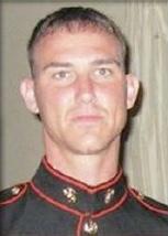 Sgt Scott Dickinson