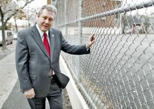Travers Park Extention (Councilman Daniel Dromm)