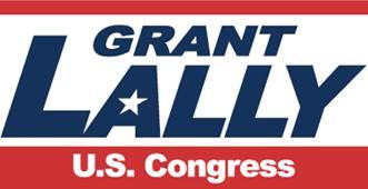 Grant Lally logo