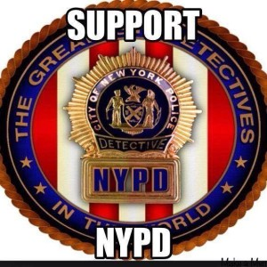 Support Our Police!