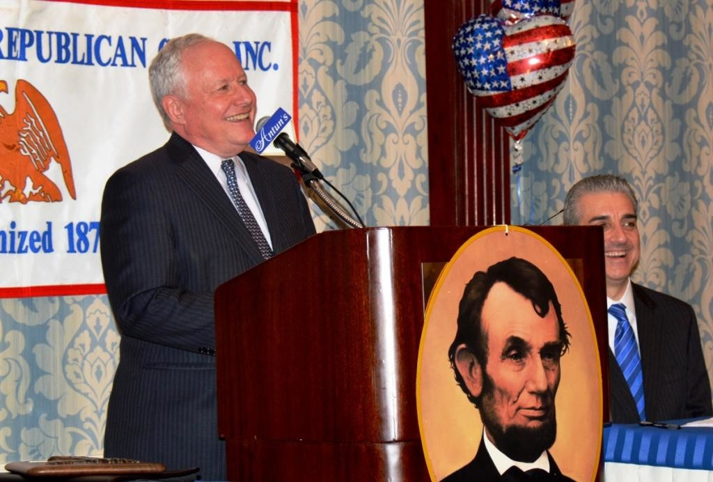 William Kristol Keynote Speaker