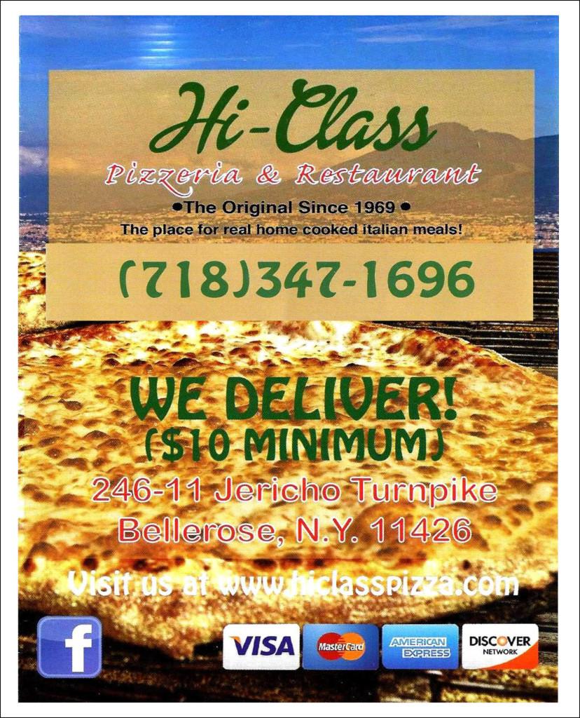 Hi-Class Pizza Art-2