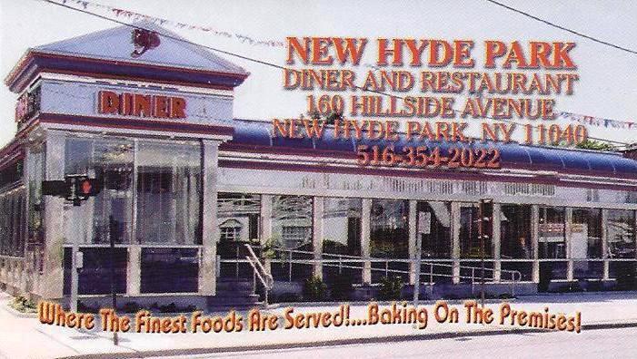 New Hyde Park Diner