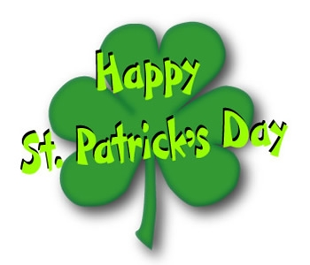 The spirit of st patrick 39 s day the queens village - Immagini di st patrick day ...