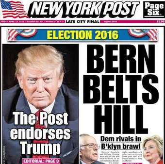Post-EndorsesTrump