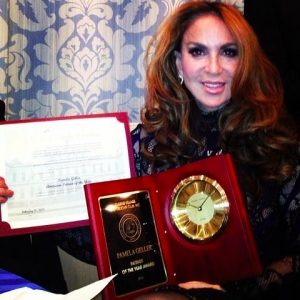 Pamela Geller\'s website Atlasshrugs.com