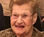 Eulogy for Arlene Mooradian Funeral at Sinai Chapels