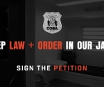 Keep Law and Order in our Jails