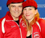 Curtis & Nancy Sliwa to Dine at Carmine's Tonight to Support the Restaurant & its Workers