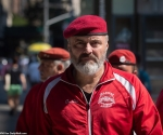 Guardian Angels founder Curtis Sliwa says NY becoming 'City of Fear'