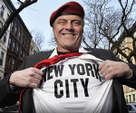 Republican Curtis Sliwa to officially launch campaign for NYC mayor