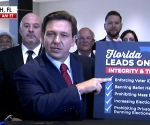 Going National: The Legal Battle Over The New Florida Election Law