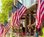 Fly the American Flag on Monday June 14th  Flag Day
