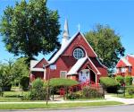 Saving St. Joseph's Episcopal Church in Queens Village from Demolition