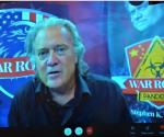 Videos: Steve Bannon, Bevelyn Beatty at Sept 3rd Dinner Meeting