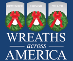Wreaths Across America: Remembering, Honoring And Teaching About Our Nation's Military Heroes
