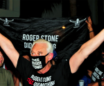 The Stalinist Show Trial of Roger Stone