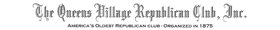 The Queens Village Republican Club Online