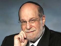 Rabbi Spero 1
